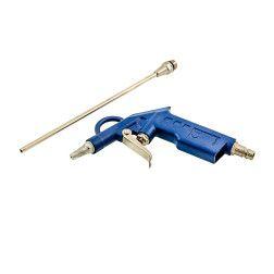 406 Pneum. pistoletas ilgas / FASTER TOOLS