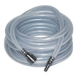 A535105 Sustiprinta žarna PVC9,5x15mm kpl. greito