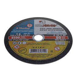 Metalo pjov. diskas 180x1.6x22x23 A 40 S BF