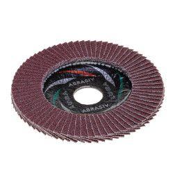 Žiedl.šlif.diskas KLT-1 115X22 /14A 25 (P60)