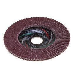 Žiedl.šlif.diskas KLT-1 125X22 /14A 25 (P60)