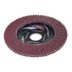 Žiedl.šlif.diskas KLT-2 115X22 /14A 40 (P40)