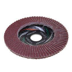 Žiedl.šlif.diskas KLT-2 125X22 /14A 25 (P60)