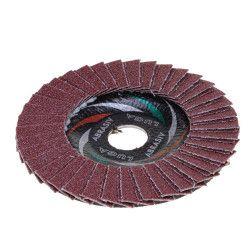Žiedl.šlif. diskas KLT-3 125x22.23 / A 60/60 / LUG