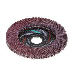 Žiedl.šlif. diskas KLT-5 125x22.23 / A 40 / elast.