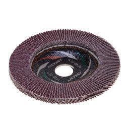 Žiedl.šlif. diskas KLT-5 125x22.23 / A 100 / elast