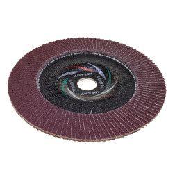 Žiedl. šlif. diskas KLT-2 /180x22.23mm/ A80 80