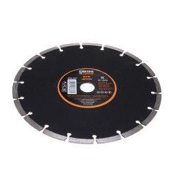 676 Deimantinis pjov. diskas 230mm / FASTER TOOLS