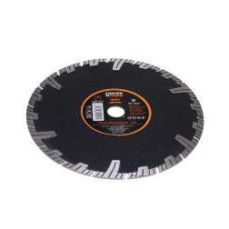 1991 Deimantinis pjovimo diskas 230mm LUX