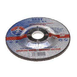 Metalo šlif. diskas 125x6.0x22 /Čekija