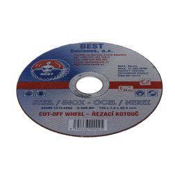 metalo pjov. diskas 125x1.2x22.23 / Best Business