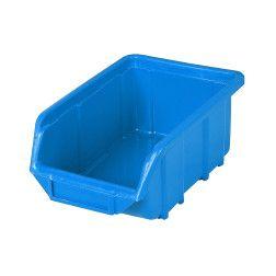 Dėžutė smulkmenų maža(mėlyna)