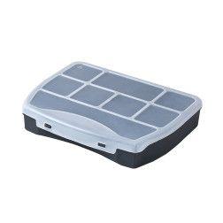 Domino 19 juodas156x192x37