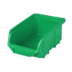 501338 Dėžutė smulkmenoms maža (žalia) / 175x115x7