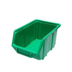 501369 Dėžutė smulkmenoms vidutinė (žalia) / 250x1