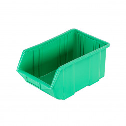 501413 Dėžutė smulkmenoms didelė (žalia) / 260x225