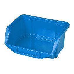 502786 Dėžutė smulkmenoms MINI (mėlyna) / 110x90x5