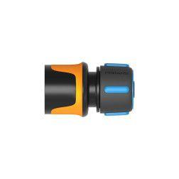 """1027073 Greita žarnos jungtis 13-15mm(1/2-5/8"""")"""