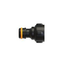 """1027057 Čiaupo jungtis G1/2""""(21mm) LB / Fiskars"""