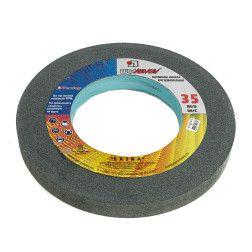 Metalo šlif. diskas 400x40x203 /63C 25CM /Rusija