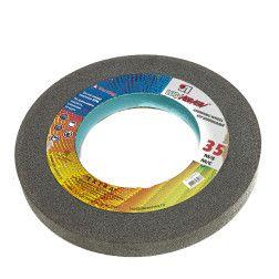 Metalo šlif. diskas 400x40x203 /63C 25CT /Rusija
