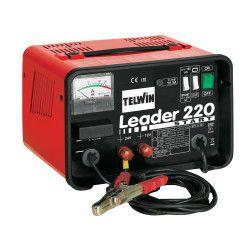 807539 Akum.įkroviklis Leader220 Start / Telwin