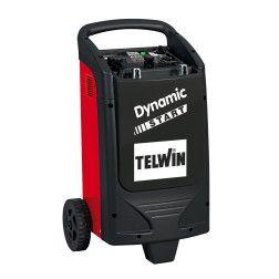 829384 Akum.įkroviklis Dynamic 620 Start / Telwin