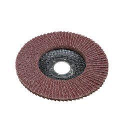 Žiedlapinis šlifavimo diskas Lytagra FD1252240 125x22 P40
