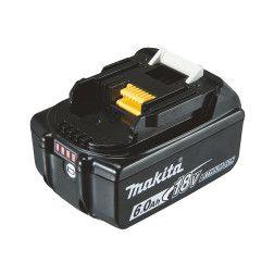 197422-4 Baterija 6,0Ah BL1860B / Makita