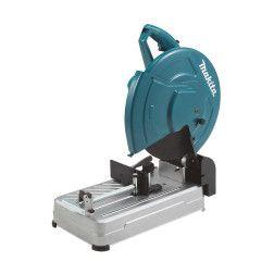 LW1400 Nešiojamos metalo pjovimo staklės / Makita