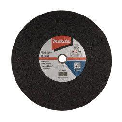 B-10665-5 Metalo pjov. Diskas 356x3.0x25.4 mm / Ma