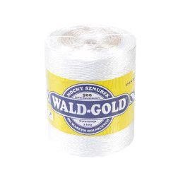 Špagatas WALD GOLD Lenkiškas 500M/KG (4)