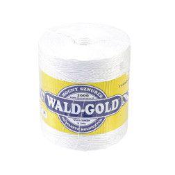 Špagatas WALD GOLD 1000M/KG (4) Lenkiškas
