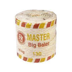 Špagatas JUTA MASTER 130m/kg (10)
