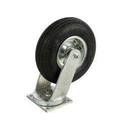 Ratukas pneumatinis Zabi 3302ML, D 330 150kg