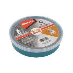B-45836 Metalo pjovimo diskas 125x1.0 RTS / Makita