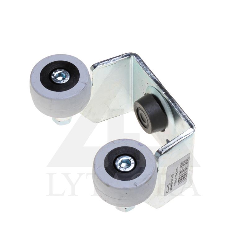 KC0100012 CYZ.STRELINISNORAGELIS 150X8X45