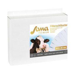 Pieno filtras Sana Premium