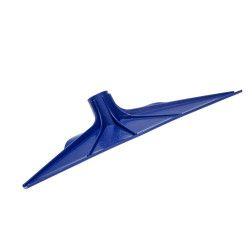 Mėšlo grandiklis trikampis
