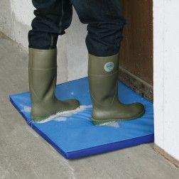 Dezinfekcinis kilimėlis