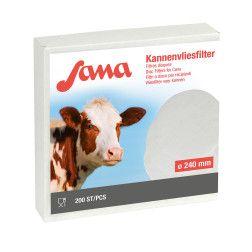 Pieno filtrai 240mm
