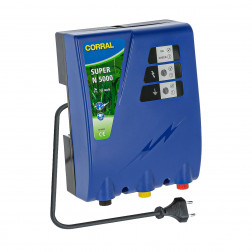 Elektrinis piemuo Corral Super N5000