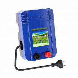 Elektrinis piemuo Corral N3500 230V