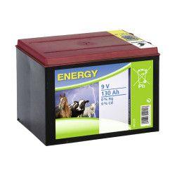 Baterija 9V 130AH