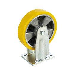 Ratukas aliumininis Zabi A63PD, D200 500kg