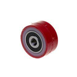 Ratukas plastikinis Zabi RBCL-50-26/10, D50 80kg