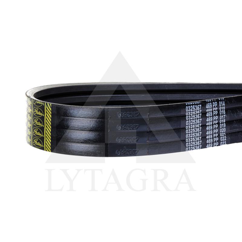 HK 425-150 Oro kompresorius / 3f / AIRPRESS