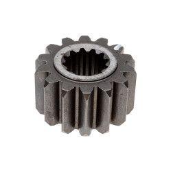 13502001 Raktas ratams L-tipo/17-19-21-23mm/ REALT