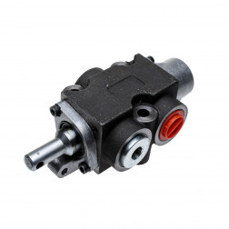 RRV 3/3 HIDRAULINIS VOZTUVAS 120 L/MIN. 3/4-B1