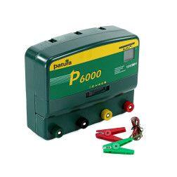 145602 EL.PIEMUO PATURA P6000 230V+12V